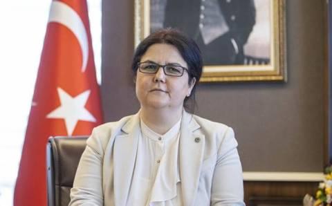 2 миллиона турецких семей получат 1100 лир помощи