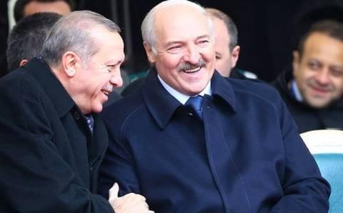 Reuters: Анкара вступилась за Минск