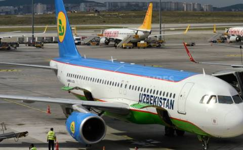 Узбекистан – Турция: отмененные рейсы и новые маршруты
