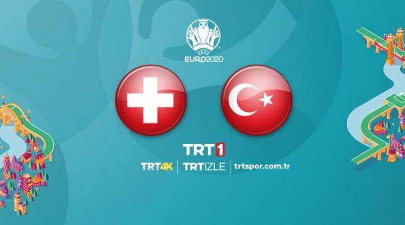 Турция надеется на чудо в матче со Швейцарией