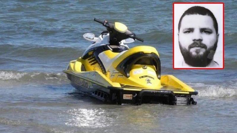 Авария гидроциклов в Анталии: 1 погибший украинец, 2 пострадавших