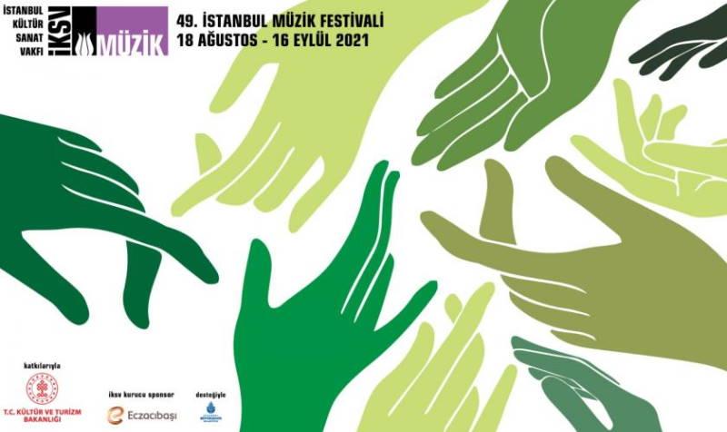 49-й Стамбульский музыкальный фестиваль открывает свои двери