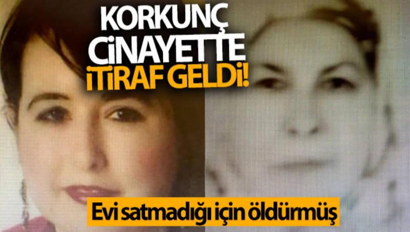 Долги стали причиной двойного убийства в Стамбуле