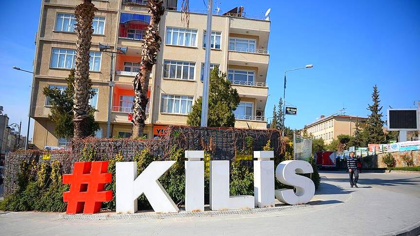 Килис вытеснил Анталью из десятки самых вакцинированных провинций