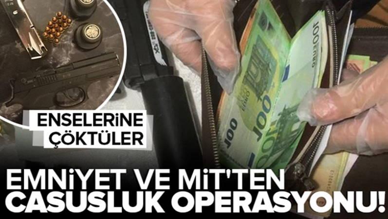 Разведка задержала 6 «шпионов» с паспортами РФ в Стамбуле и Анталье