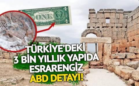 Находка в Диярбакыре озадачила турецких археологов