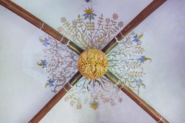 Liebfrauenkirche Oberwesel-9855 - News vom Rhein