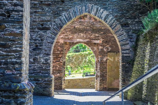 Liebfrauenkirche Oberwesel-9859 - News vom Rhein