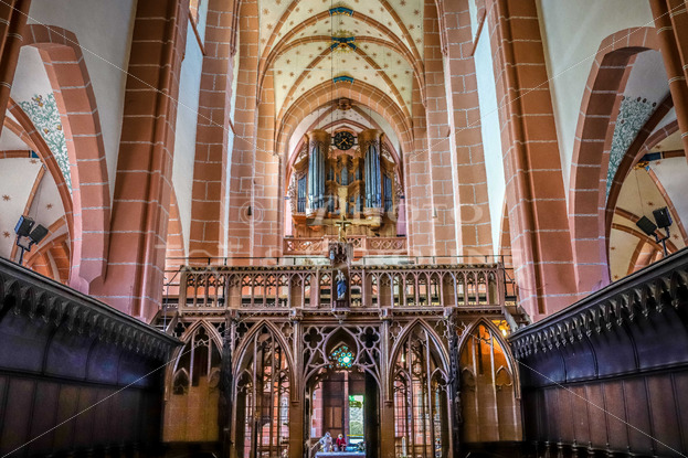 Liebfrauenkirche Oberwesel-9888 - News vom Rhein