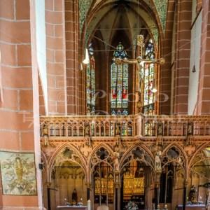 Liebfrauenkirche Oberwesel-9912 - News vom Rhein