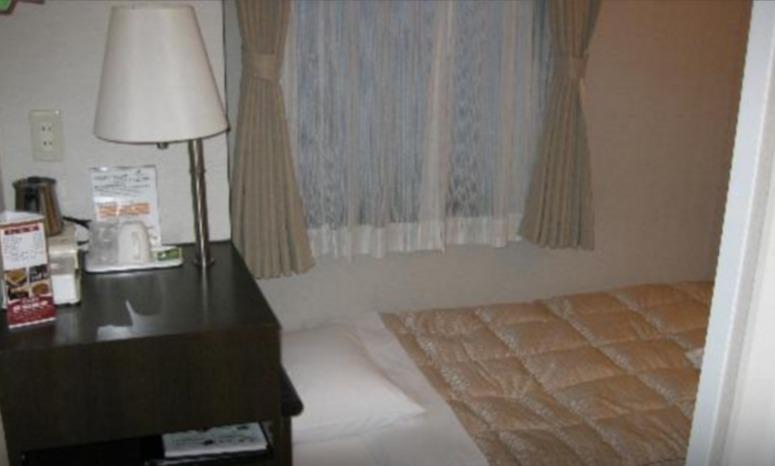 ホテルサンカント3