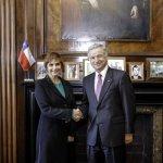 Gobierno nombra a nueva directora de ChileCompra
