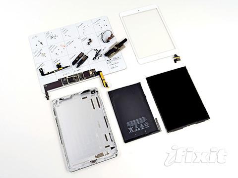 iPad Mini Teardown - iFixit