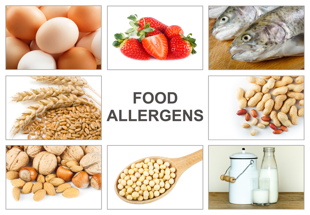 Image result for allergy food
