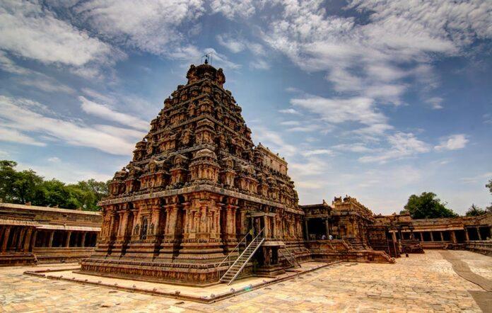 Airavatesvara_Temple_Darasuram