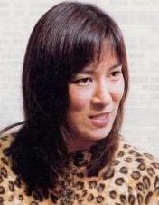 ジャガー横田