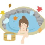 塩化物泉の湯冷めしにくい入浴剤はあるの?