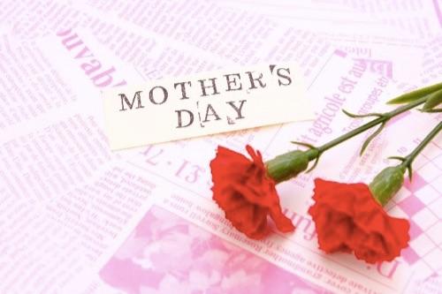 母の日プレゼントの人気商品を楽天から研究してみると・・
