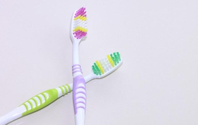 歯ブラシの交換期間の憶えておきたい3つの判断基準がコレ