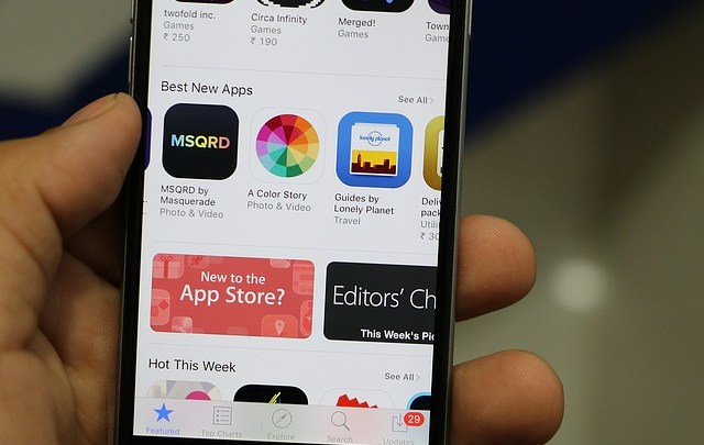 タバタ式のアプリでおすすめ5点を紹介!驚きのアプリも