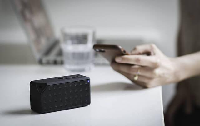 bluetoothスピーカー2019版 高音質でアウトドア利用可はコレ