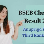 BSEB Class 10th Result 2018