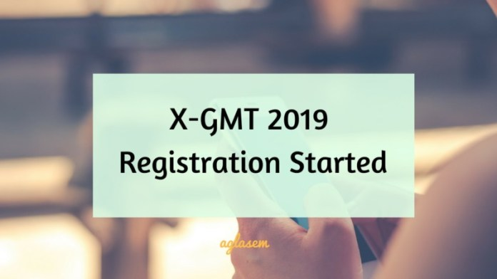 XGMT 2019 Registration Started by XIMB