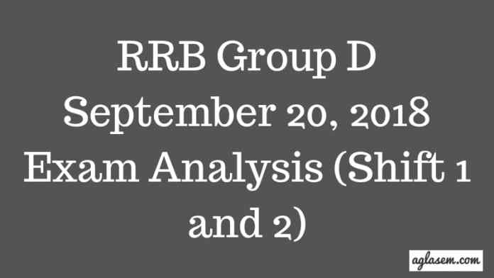 RRB-group-d-september-20-2018-exam-analysis- aglasem