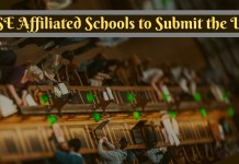 CBSE Affiliated Schools to Submit the LOC