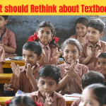 Government should Rethink about Textbook Contents