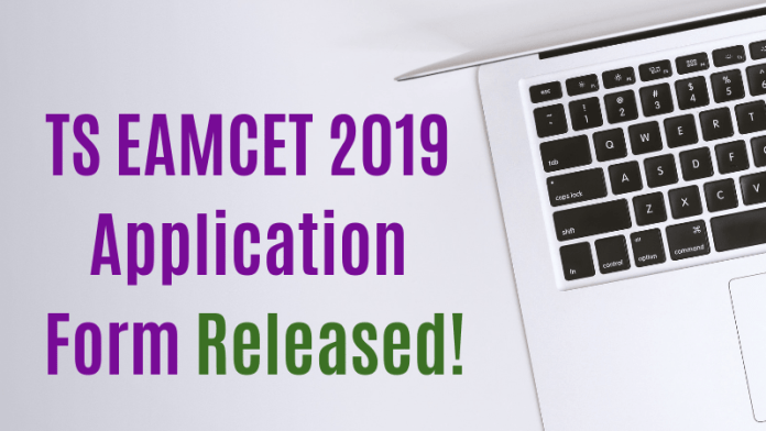 TS-EAMCET-2019-Application-Form-