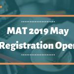 AIMA Starts MAT 2019 Registration for May Session