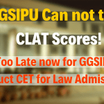 CLAT 2019 or IPU CET