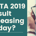 NATA 2019 Result Releasing Today