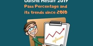 Odisha Result 2019