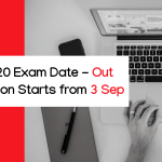 GATE 2020 Exam Date
