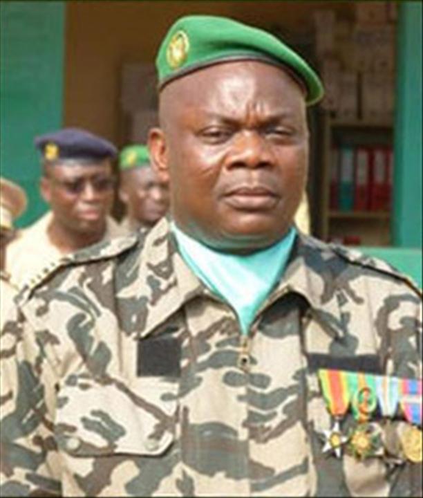 """Résultat de recherche d'images pour """"colonel dolama togo"""""""