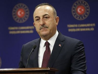 FM: Turkey working to open new chapters in relations with EU