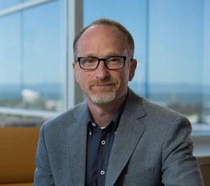Jim McCarthy, Vicepresidente Innovación y Alianzas estratégicas Visa