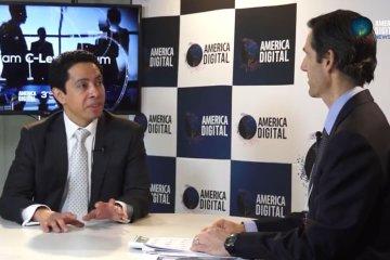 Bernardo Aldea (KÜDAW) Big Data y Transformación Digital