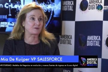 Mia Kuijper Salesforce