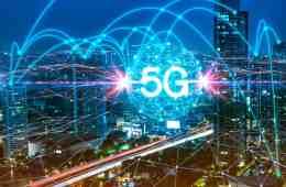 Tecnología 5G revoluciona la industria logística