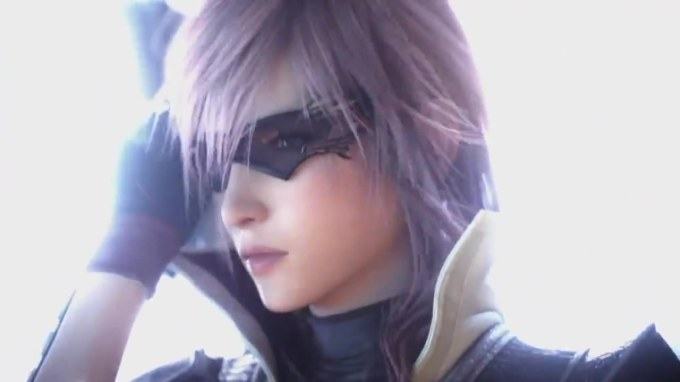 Lightning Returns Final Fantasy XIII12