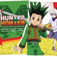 L型資料夾-Hunter A款