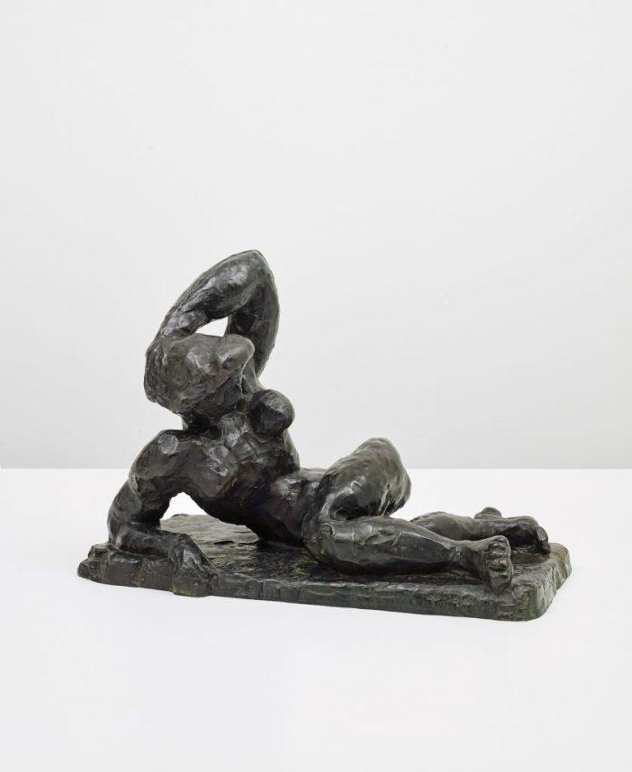 Nu allongé I (Aurore), c. 1908, Henri Matisse