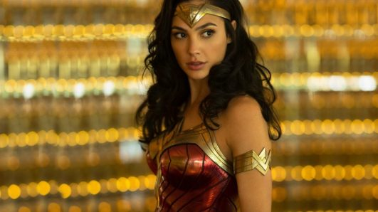 The New 'Wonder Woman 1984' Trailer Shows That This (Literal ...