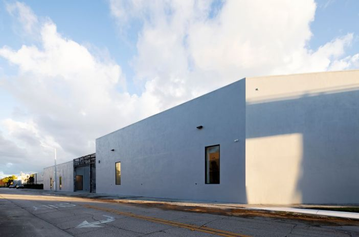 The Rubell Museum. Image courtesy of the Rubell Museum.