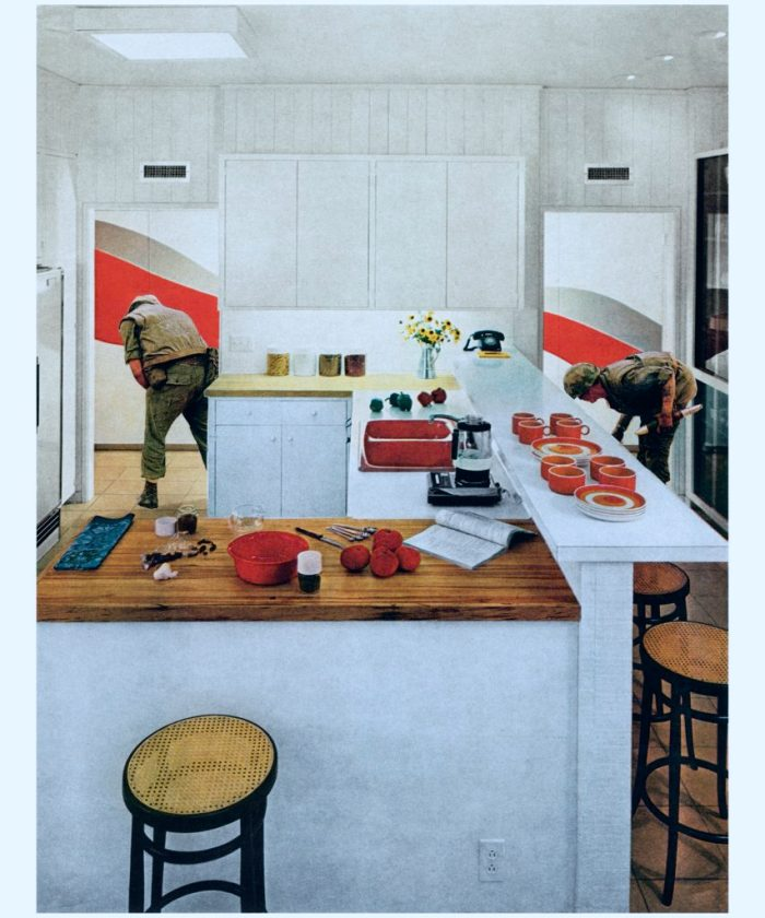 "Martha Rosler, <i>Tron (Amputee)</i>, from the series House Beautiful: Bringing the War Home (ca. 1967–72). © Martha Rosler. Courtesy of the artist and Mitchell-Innes & Nash, New York."" width=""853″ height=""1024″ srcset=""https://news.artnet.com/app/news-upload/2019/12/chi-meyer-fig00004-853×1024.jpg 853w, https://news.artnet.com/app/news-upload/2019/12/chi-meyer-fig00004-250×300.jpg 250w, https://news.artnet.com/app/news-upload/2019/12/chi-meyer-fig00004-42×50.jpg 42w, https://news.artnet.com/app/news-upload/2019/12/chi-meyer-fig00004-1600×1920.jpg 1600w"" sizes=""(max-width: 853px) 100vw, 853px""></p> <p class="