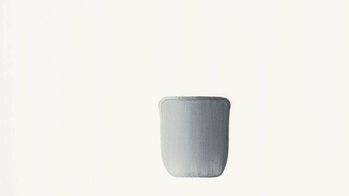 Lee Ufan,Dialogue(2012). Courtesy of K Auction