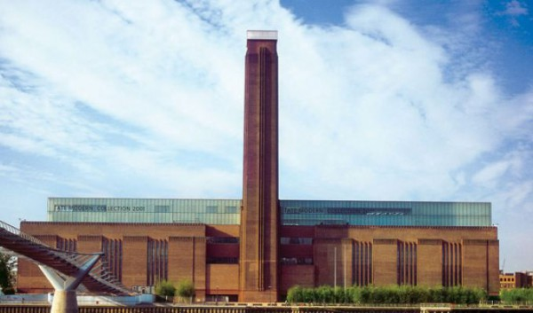 Should Instagram be in museums like the Tate Modern? Photo: Better Bankside